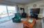 833 SW 13th St, Newport, OR 97365 - Fireplace