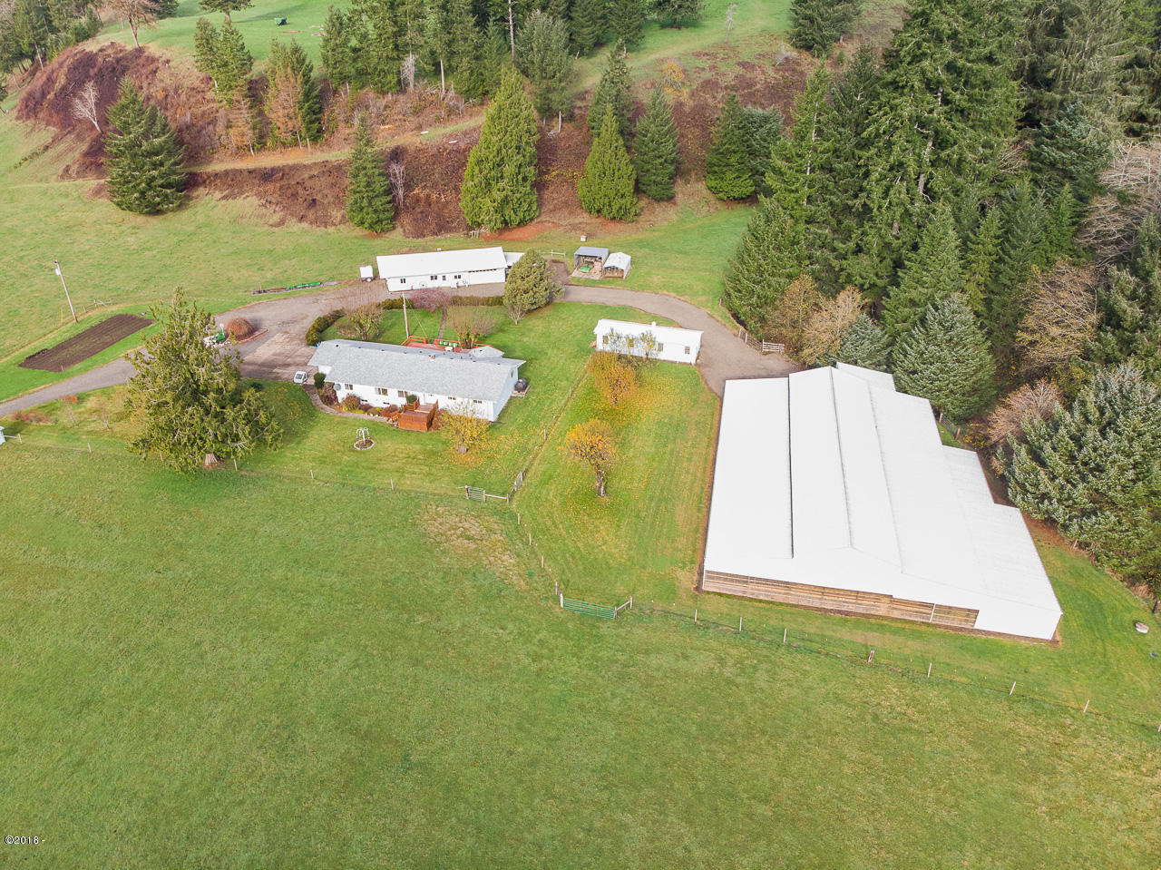 2644 Moonshine Park Rd, Logsden, OR 97356