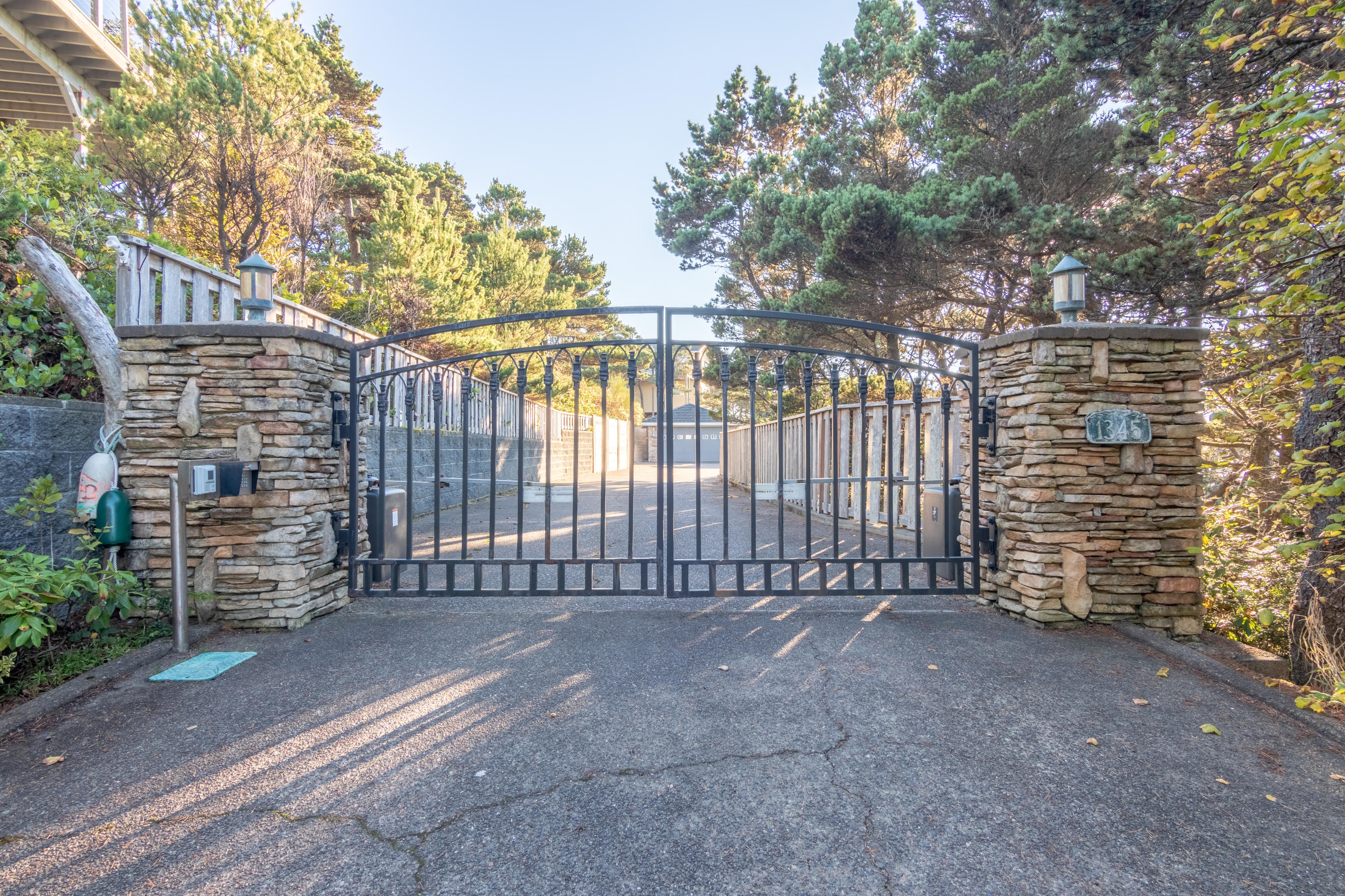 1345 NW Orcas Dr., Seal Rock, OR 97376 - Gated