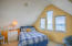 8950 SW Marine View St., South Beach, OR 97366 - Bedroom