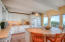 8950 SW Marine View St., South Beach, OR 97366 - Kitchen Island Dining