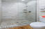 4175 Hwy 101 N, F-1, Depoe Bay, OR 97341 - Large Walk-In Shower