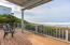 4175 Hwy 101 N, F-1, Depoe Bay, OR 97341 - Large South Facing Deck