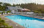 4175 Hwy 101 N, F-1, Depoe Bay, OR 97341 - Pool Aerial