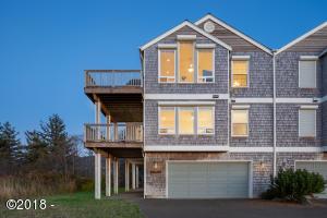 44640 Oceanview Court, Neskowin, OR 97149 - Exterior front