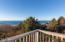 44640 Oceanview Court, Neskowin, OR 97149 - View from deck to North