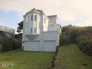 5155 NW Lee Avenue, Lincoln City, OR 97367 - NW Keel Exterior Best