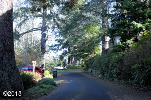 LOT 5600 NE Indian Shores Dr., Lincoln City, OR 97367 - Indian Shores Roadway