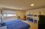 49400 Nescove Ct, Neskowin, OR 97149 - Bedroom 4 - Bunk Room