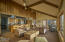 49400 Nescove Ct, Neskowin, OR 97149 - Vaulted Ceiling