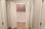 1275 SE 41st St, Lincoln City, OR 97367 - Laundry closet