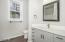 3252 NW Keel Avenue, Lincoln City, OR 97367 - Downstairs Bath - View 1 (1280x850)