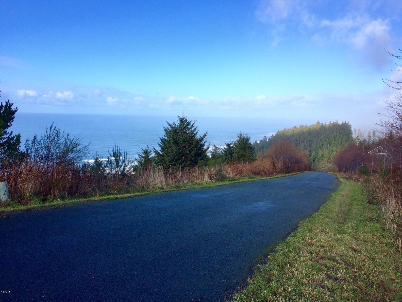 LOT 2300 Horizon Hill Road, Yachats, OR 97498 - 2300_Ocean view_NW
