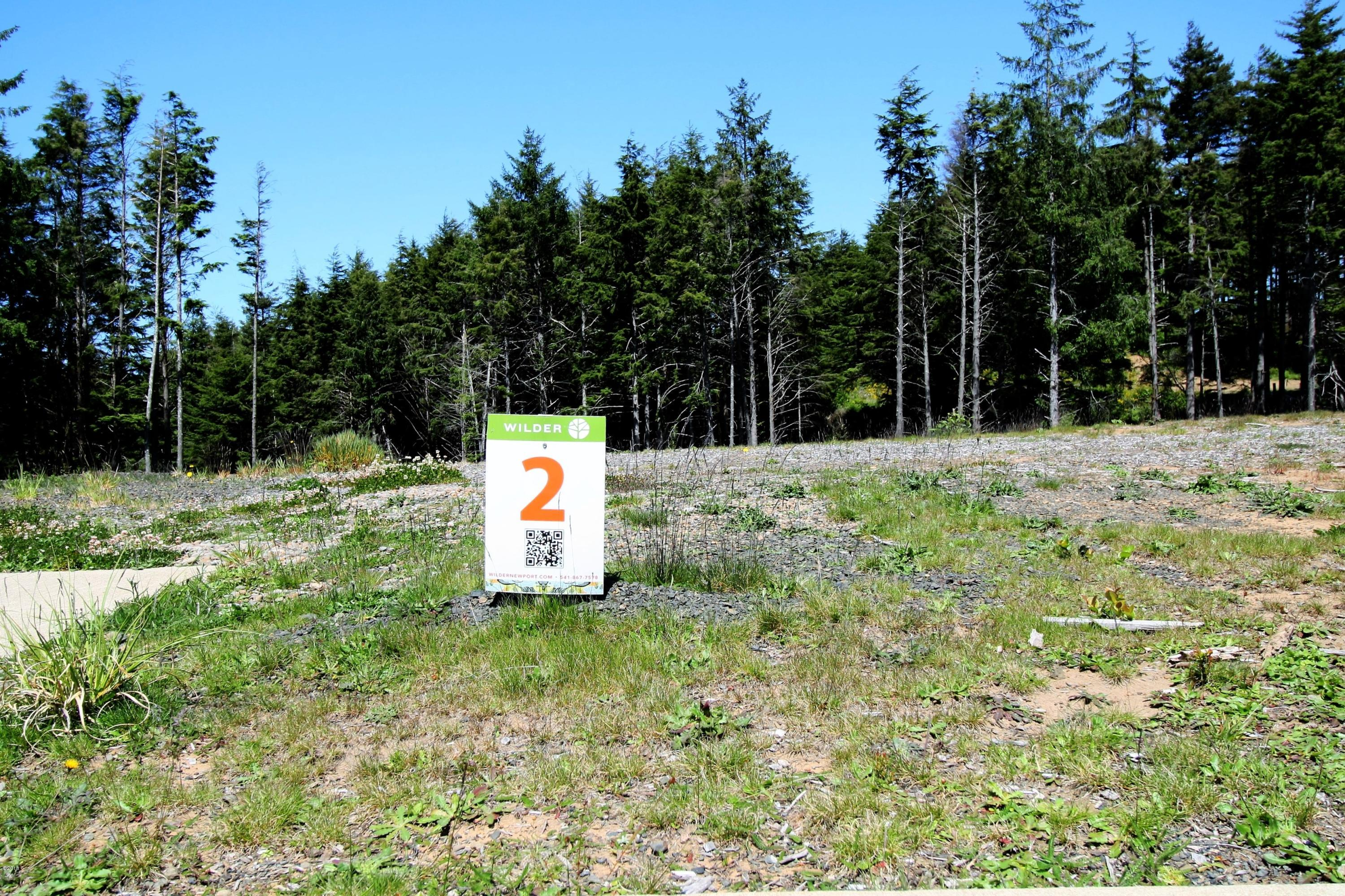 415 SE 43rd St., South Beach, OR 97366 - Lot #2
