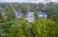 4301 NW Cherokee Ln., Newport, OR 97365 - Aerial