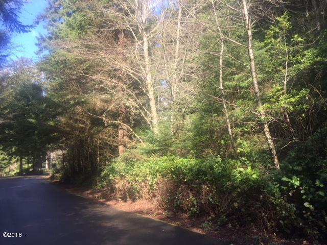 1520 Walking Wood, Depoe Bay, OR 97341 - From South Walking Wood