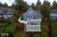 4301 NW Cherokee Ln., Newport, OR 97365 - Ocean Side Exterior