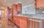 4301 NW Cherokee Ln., Newport, OR 97365 - Gourmet Kitchen