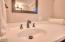 4301 NW Cherokee Ln., Newport, OR 97365 - Master Bathroom