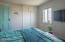 4301 NW Cherokee Ln., Newport, OR 97365 - Ocean Facing Bedroom