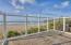 4301 NW Cherokee Ln., Newport, OR 97365 - Wind Protected Garden Level Deck