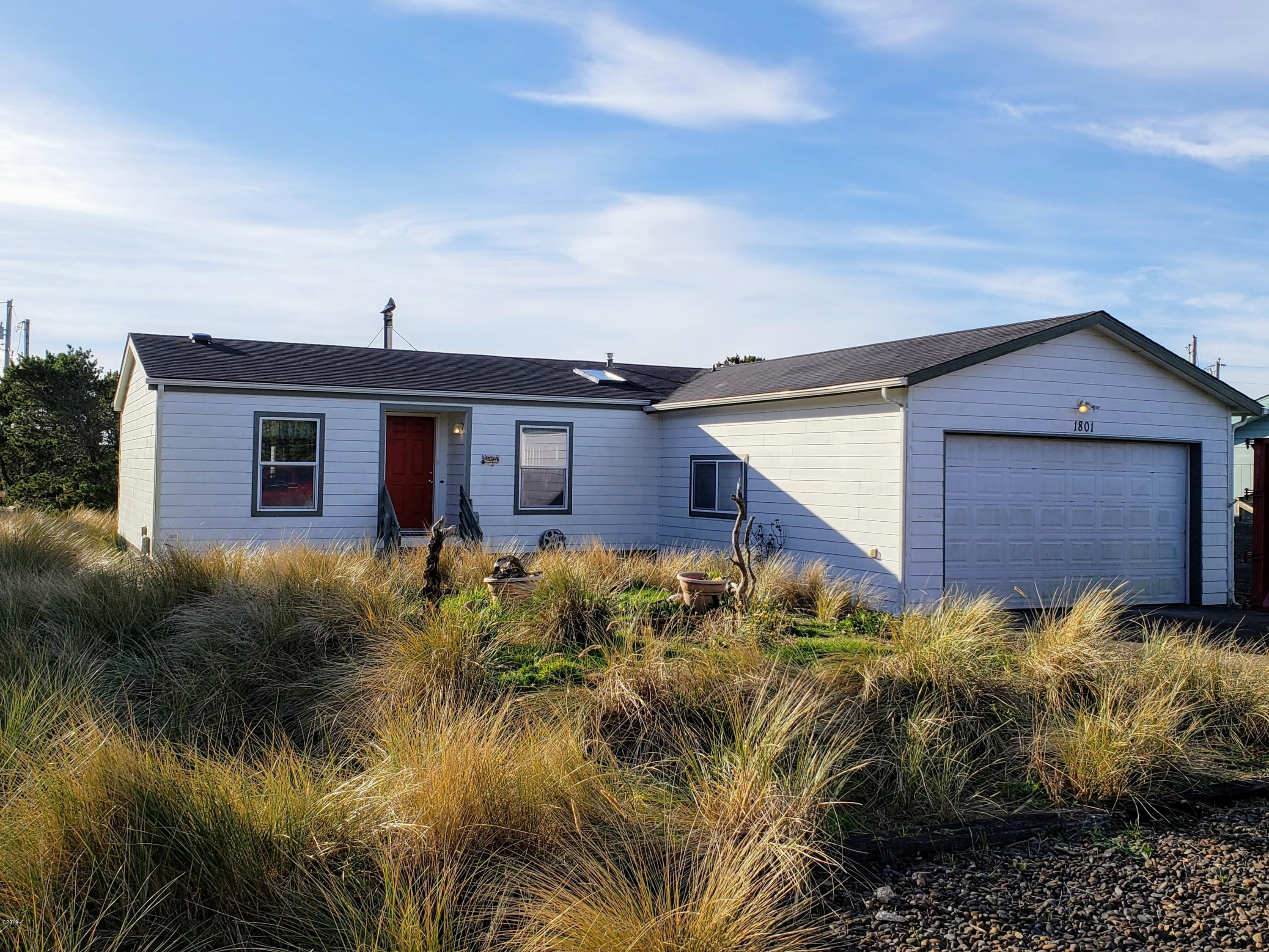 1801 NW Marlin St, Waldport, OR 97394 - 1801 Front