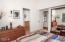 4175 N Hwy 101, A-4, Depoe Bay, OR 97341 - Guest Bedroom - View 2