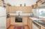 4175 N Hwy 101, A-4, Depoe Bay, OR 97341 - Kitchen - View 2