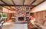 8 Spruce Glen Rd, Gleneden Beach, OR 97388 - Beautiful fireplace mantle