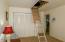 , Logsden, OR 97357 - Stairway to attic storage