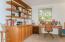 , Logsden, OR 97357 - Office/Reading Nook