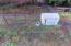 , Logsden, OR 97357 - Fenced garden area