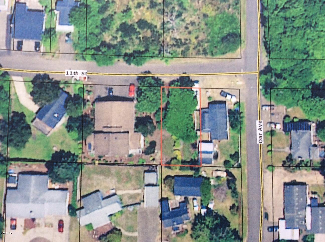 TL#12502 NE 11th St, Lincoln City, OR 97367 - NE11th St Lot#12502