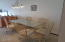 4111 SW Hwy 101, #8, Lincoln City, OR 97367 - Dining Room w/Ocean View