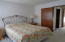 4111 SW Hwy 101, #8, Lincoln City, OR 97367 - Ocean Front Bedroom