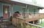 1814 N Doris Ln, Otis, OR 97368 - Front Porch