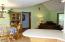 1814 N Doris Ln, Otis, OR 97368 - Kitchen to Living Room