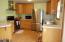 1814 N Doris Ln, Otis, OR 97368 - Kitchen