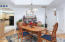 , Depoe Bay, OR 97341 - Dining Area