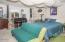 3135 Fogarty On Robin Ln, Depoe Bay, OR 97341 - Bedroom 3 on lower level