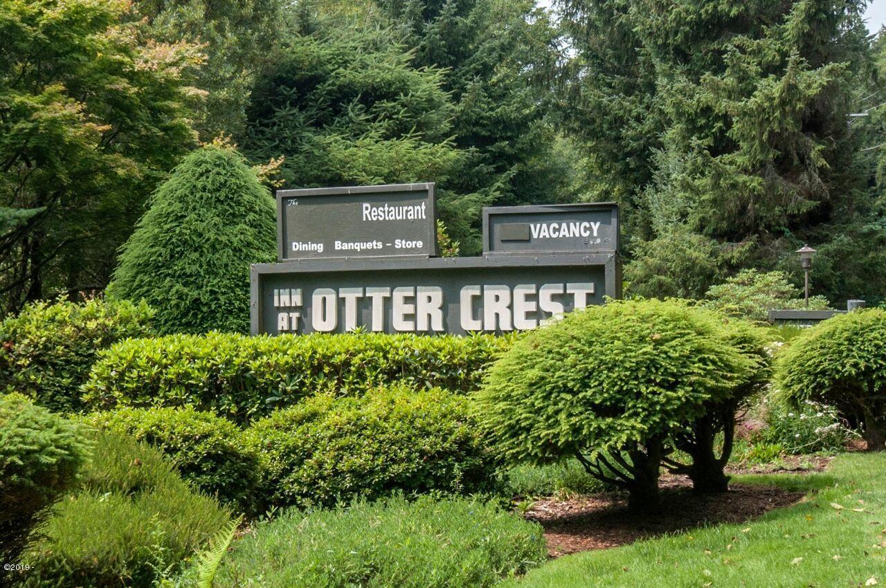301 Otter Crest Dr. #186 1/6 Share, Otter Rock, OR 97369 - Otter Crest Entry