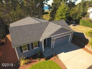 5985 Balboa Avenue, Gleneden Beach, OR 97388 - Exterior
