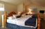 301 Otter Crest Dr,#146-147 1/4 Share D, Otter Rock, OR 97369 - Loft Bedroom