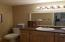 301 Otter Crest Dr,#146-147 1/4 Share D, Otter Rock, OR 97369 - 1/2 Bath off Kitchen