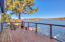 2830 NE Lake Dr, Lincoln City, OR 97367 - Views from deck
