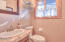 2830 NE Lake Dr, Lincoln City, OR 97367 - 1/2 bath off kitchen