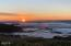 TL 2000 Hanley Dr, Yachats, OR 97498 - Sunset from the 804 Trail