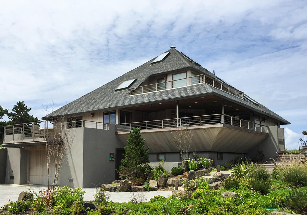 311 Salishan Dr, Gleneden Beach, OR 97388 - Modern & Contemporary