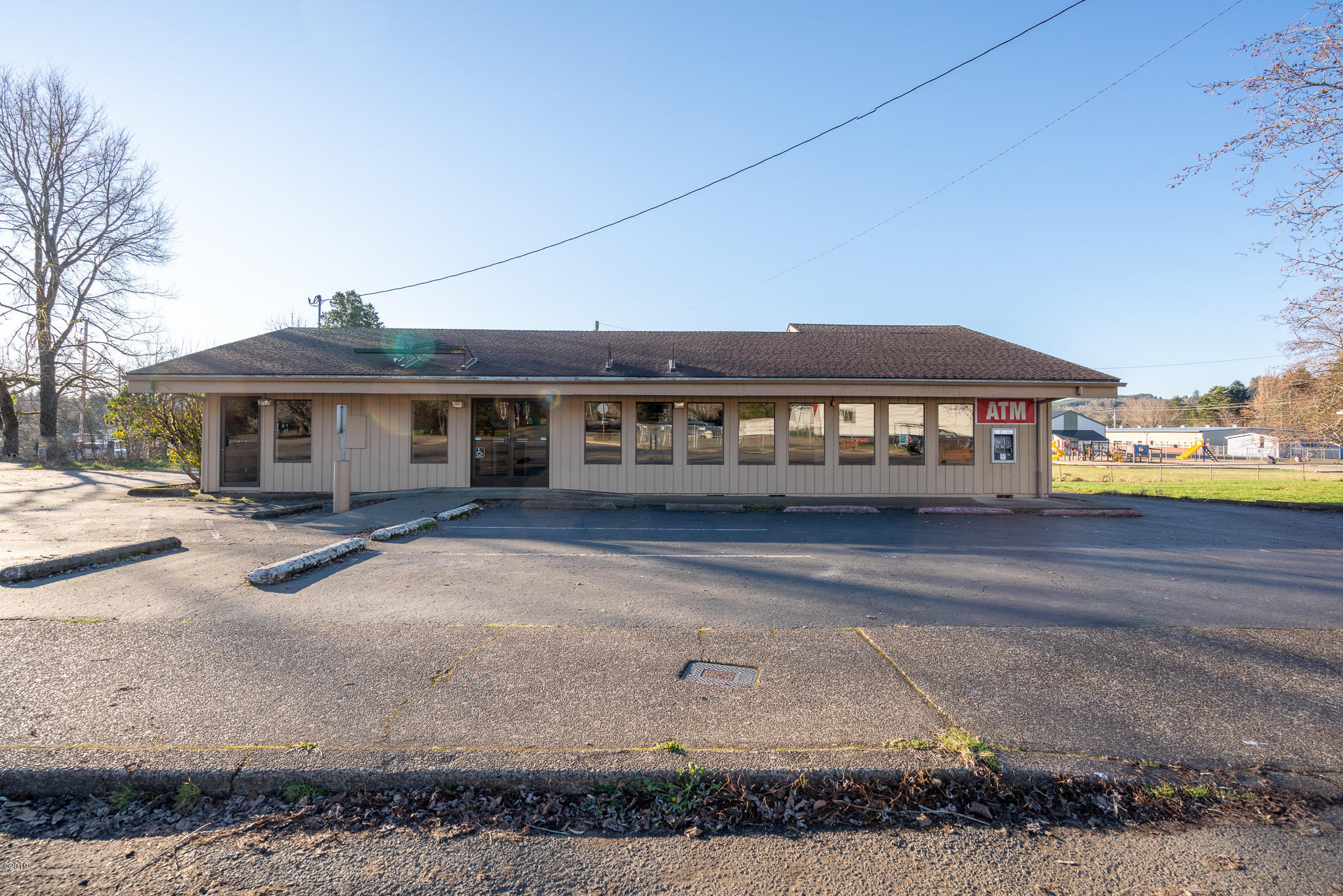 145 N Gaither St, Siletz, OR 97380 - Commercial Property