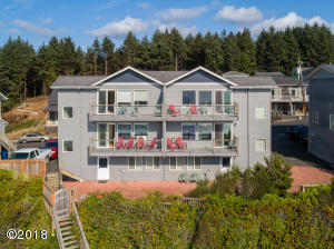2209 SW Coast Ave, Lincoln City, OR 97367 - 2209SWCoastAerial (1)